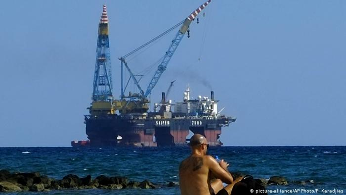 «Έκσταση για …φυσικό αέριο» | tovima.gr