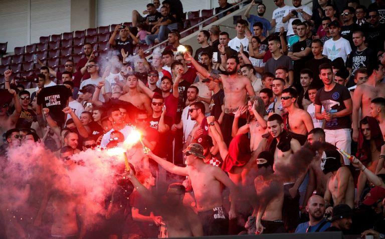 Με παλμό η πρώτη της ΑΕΛ για τη σεζόν 2019-20 | tovima.gr