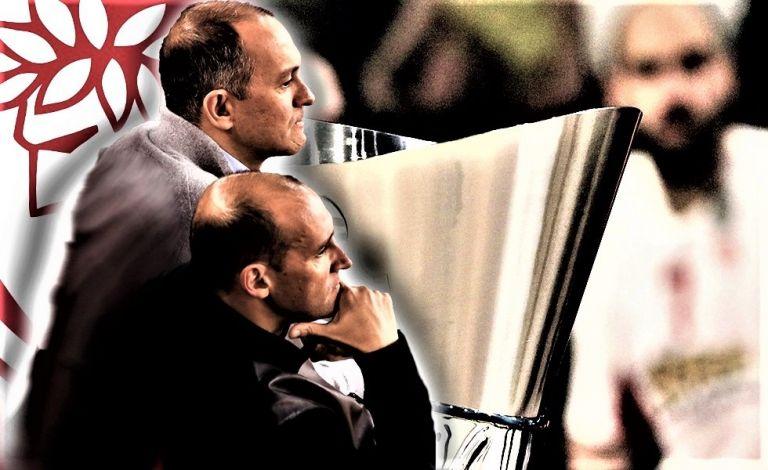 Euroleague : Κανονικά στο ραντεβού των κορυφαίων ο Ολυμπιακός   tovima.gr