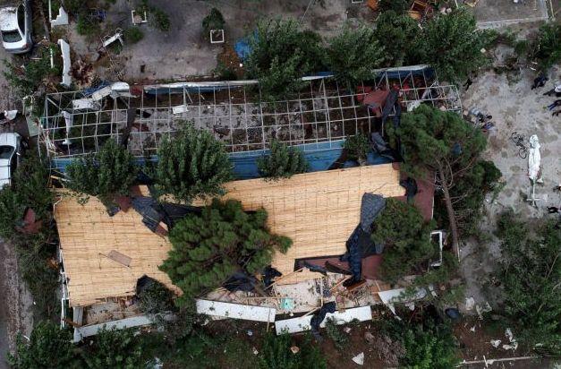 Κλιματική αλλαγή: Οι επιστήμονες χτυπούν το καμπανάκι του κινδύνου | tovima.gr