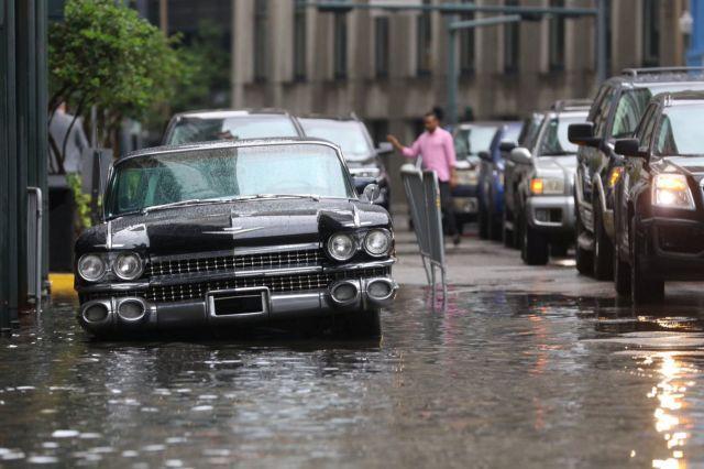 Νέα Ορλεάνη: Τυφώνας προ των πυλών   tovima.gr