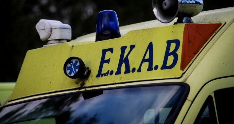 Εργατικό δυστύχημα στην ΛΑΡΚΟ | tovima.gr