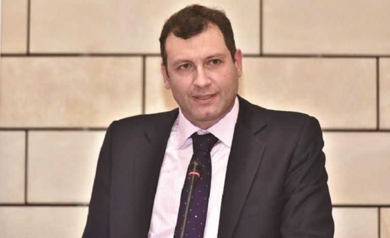 Μιχάλης Αργυρού: Ποιος είναι ο νέος πρόεδρος του ΣΟΕ | tovima.gr