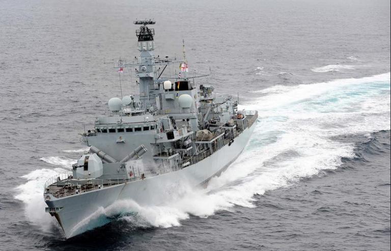 Ιράν: Άνευ αξίας οι ισχυρισμοί του Λονδίνου για το περιστατικό με το βρετανικό δεξαμενόπλοιο | tovima.gr