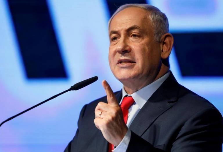 Νετανιάχου: Δε θα διαλυθεί κανείς οικισμός στη Δυτική Όχθη μήνυσε στους εποίκους ενόψει εκλογών | tovima.gr