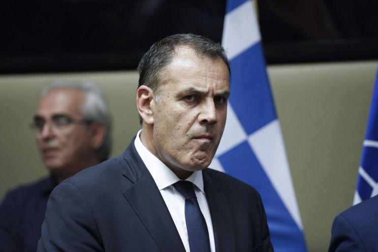 Νίκος Παναγιωτόπουλος: Έχει ενεργοποιηθεί και ο μηχανισμός ενόπολων δυνάμεων για την Χαλκιδική | tovima.gr