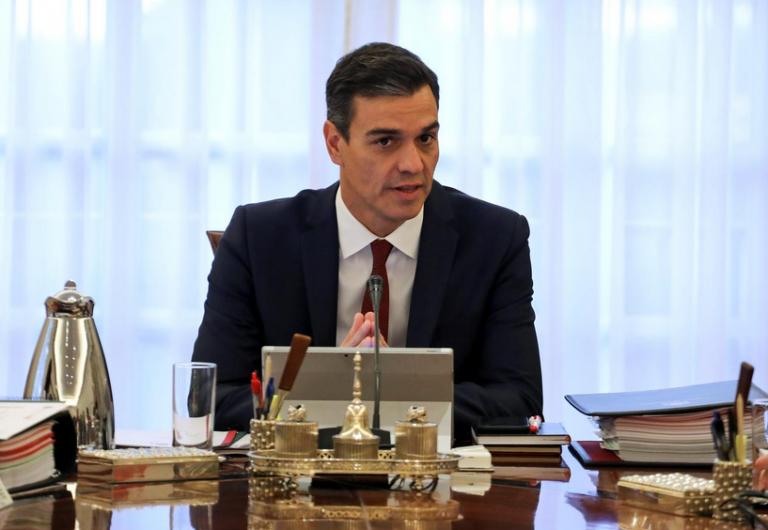 Ισπανία: Ο Σάντσεθ δεν προτίθεται να προκηρύξει νέες εκλογές | tovima.gr
