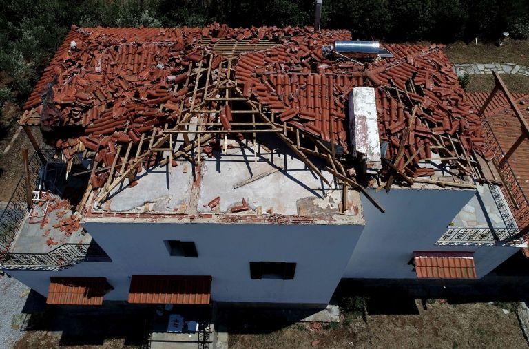 Τα συλλυπητήρια της ΚΑΕ Ολυμπιακός για την τραγωδία στη Χαλκιδική | tovima.gr