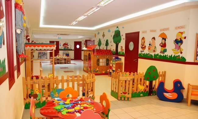EETAA: Προσωρινά αποτελέσματα για παιδικούς σταθμούς ΕΣΠΑ | tovima.gr