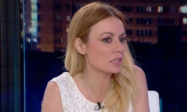 Αγγ. Αδαμοπούλου στο One Channel: Το ΜέΡΑ25 κρατάει ίσες αποστάσεις από ΝΔ και ΣΥΡΙΖΑ | tovima.gr
