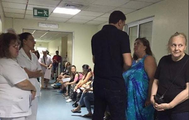 Συνεχίζονται οι επισκέψεις Κικίλια σε δομές Υγείας – Στο ΕΚΑΒ το μεσημέρι   tovima.gr