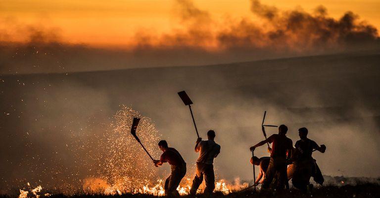 Η κλιματική αλλαγή τσακίζει την ελληνική οικονομία | tovima.gr