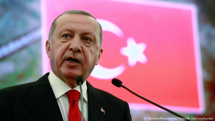Στα πλοκάμια του Ερντογάν η τουρκική κεντρική τράπεζα | tovima.gr