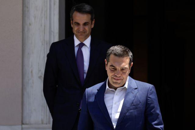 ΣΥΡΙΖΑ: Η κόντρα με την κυβέρνηση χτυπάει κόκκινο | tovima.gr