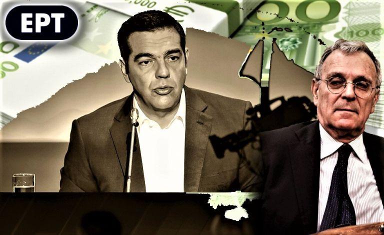 «Μαχαίρι» στα τηλεοπτικά χουβαρνταλίκια του ΣΥΡΙΖΑ | tovima.gr