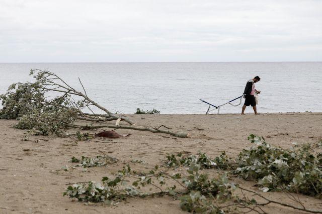 Η Χαλκιδική μετρά τις πληγές της – Μάχη για την αποκατάσταση των ζημιών | tovima.gr