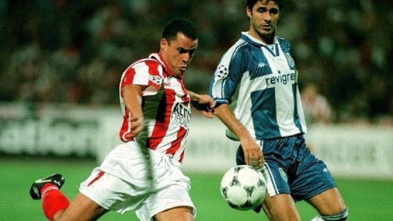 UEFA : Ευχήθηκε στον Γιαννακόπουλο με την γκολάρα του 1997   tovima.gr