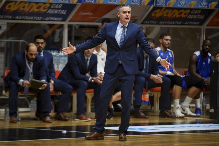 Με Καστρίτη στον πάγκο επιστρέφει στη Basket League ο Ηρακλής   tovima.gr