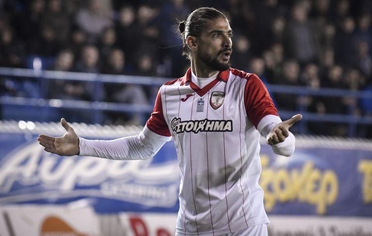 Super League 1 : Για 6η σεζόν στην Ξάνθη ο Λισγάρας   tovima.gr
