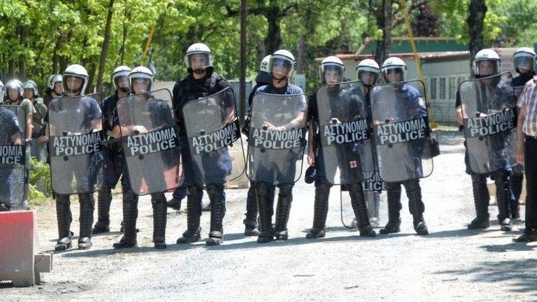 Χρυσοχοΐδης: Πρώτη κίνηση ενίσχυση ΜΑΤ, ΔΙΑΣ και Ασφάλεια Αττικής | tovima.gr
