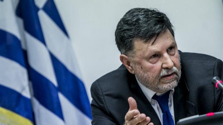 Οικονόμου: Εκπλήσσομαι με δημοσιεύματα που «ανακαλύπτουν» συνεργασία μου με τη ΛΑΜΔΑ | tovima.gr