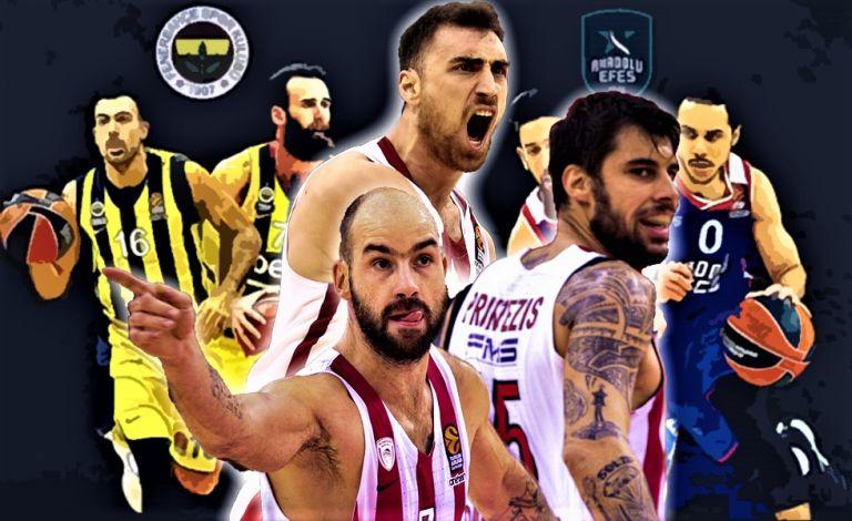 «Ο Ολυμπιακός στο τουρκικό πρωτάθλημα» | tovima.gr