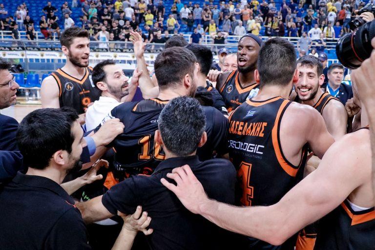 Κλήρωση – φωτιά για Προμηθέα στο Eurocup   tovima.gr