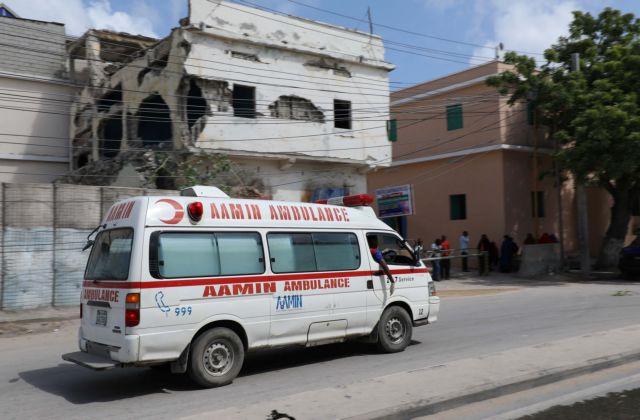 Σομαλία: Πολλοί νεκροί από επίθεση σε ξενοδοχείο | tovima.gr