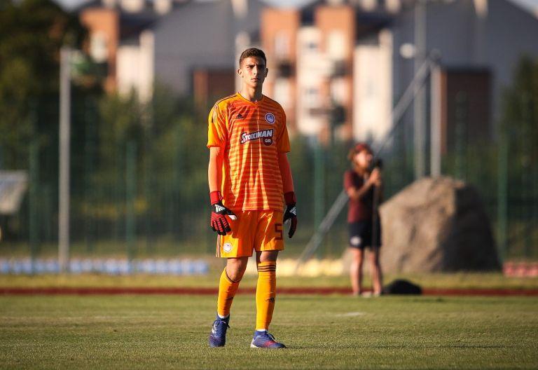 Τζολάκης: Θέλει να κερδίζει ακόμα και στα φιλικά ο Ολυμπιακός | tovima.gr