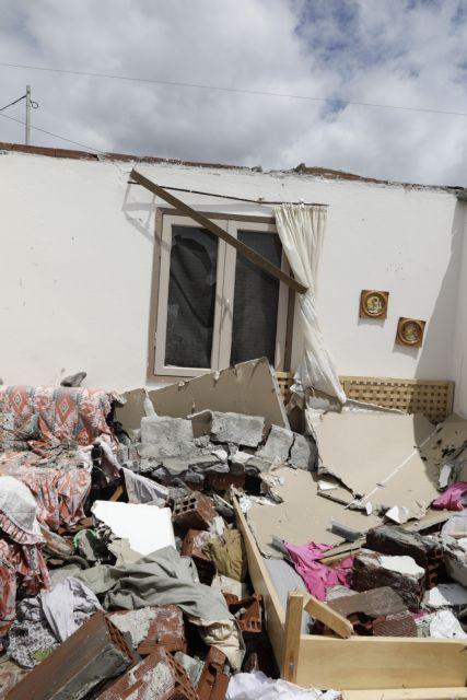 Εικόνες-σοκ μετά τη φονική κακοκαιρία : Η Χαλκιδική στα χαλάσματα | tovima.gr