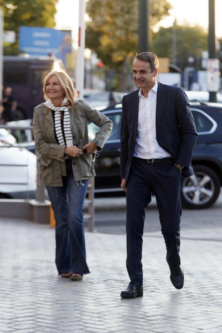 Στην Τήνο για λίγες ώρες ο πρωθυπουργός | tovima.gr