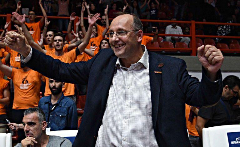 Το μπάσκετ άλλαξε πρόσωπο | tovima.gr