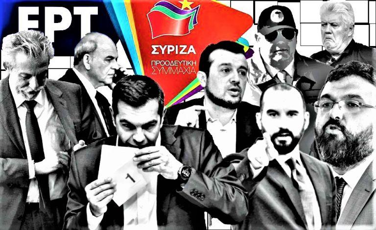 Οι «μπαχαλάκηδες» του ΣΥΡΙΖΑ άφησαν καμένη γη στον αθλητισμό   tovima.gr