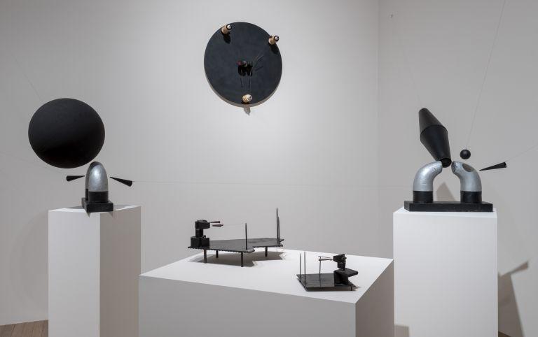 Με τον Takis στην Tate Modern | tovima.gr