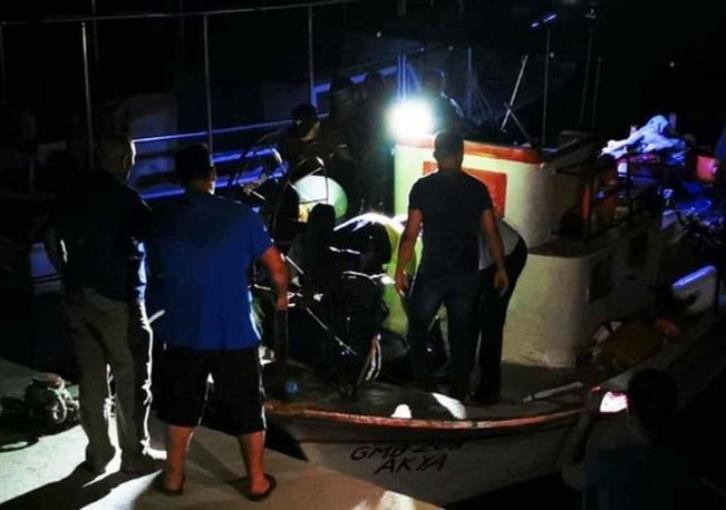 Τραγωδία στα Κατεχόμενα : Πνίγηκαν στη θάλασσα οι γονείς και τα δύο τους παιδιά   tovima.gr