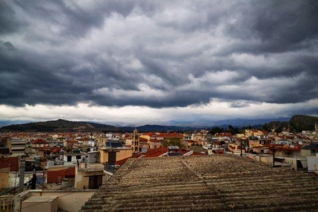 Οδηγίες της Περιφέρειας Κεντρικής Μακεδονίας ενόψει της επιδείνωσης του καιρού | tovima.gr