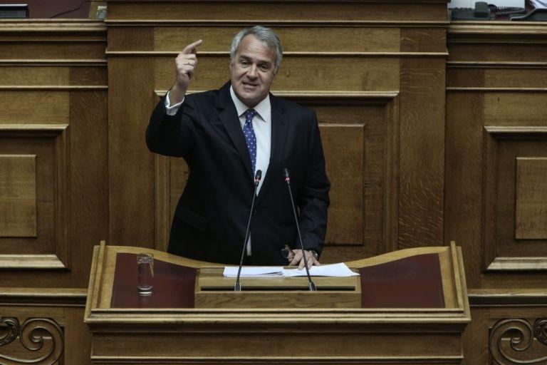 Βορίδης: Ουδέποτε έχω υπάρξει αντισημίτης   tovima.gr