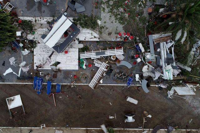 Χαλκιδική : Οι φυσικές καταστροφές που την χτύπησαν τα τελευταία χρόνια | tovima.gr