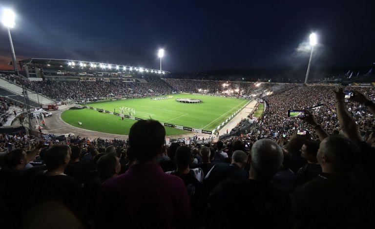 ΠΑΟΚ : Έρχεται η UEFA για την Τούμπα | tovima.gr