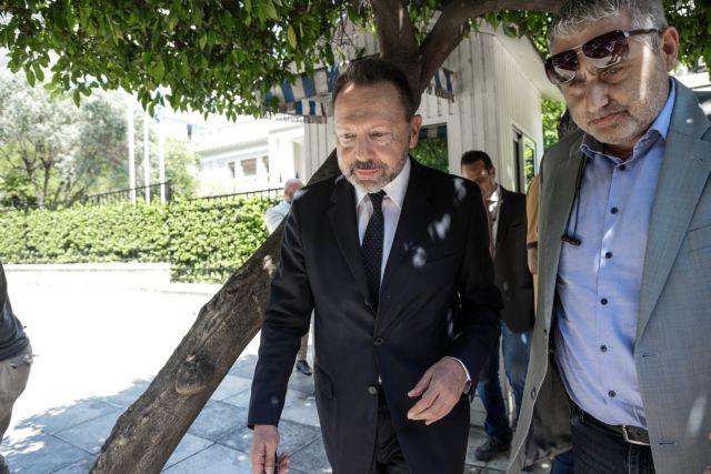 Στουρνάρας : Προσπάθησαν να με εξοντώσουν ηθικά για να μην εκτελέσω τα καθήκοντά μου | tovima.gr