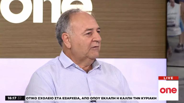 Κ. Βαρσάμης στο One Channel: Τα λάθη που οδήγησαν τη ΔΕΗ στο αδιέξοδο | tovima.gr
