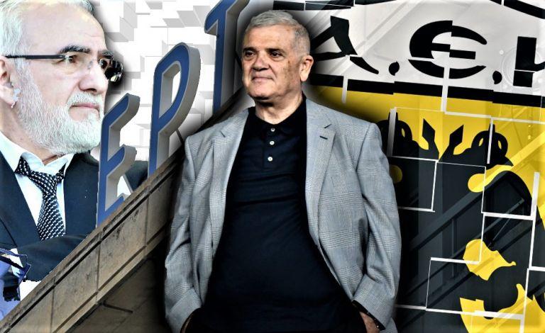 ANT1: «Προς ακύρωση το «χρυσό» deal της ΕΡΤ με μεγάλες ΠΑΕ για τα τηλεοπτικά δικαιώματα» | tovima.gr