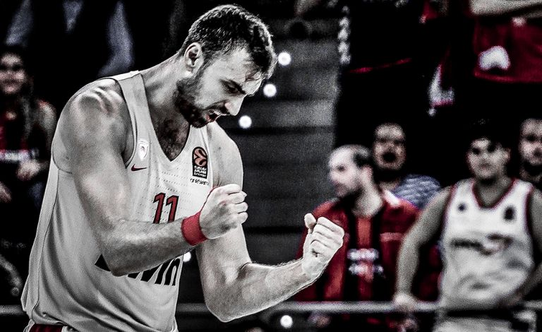 Ατζέντης Μιλουτίνοφ : «Αν μείνει στον Ολυμπιακό, θα δώσει το 100%»   tovima.gr