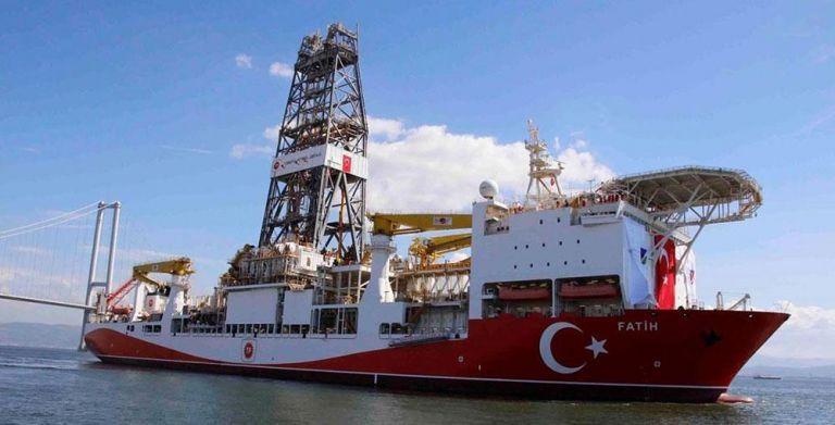 Πηγές ΕΕ : «Βάσιμες υποψίες» για επιτυχή γεώτρηση «Φατίχ» στην κυπριακή ΑΟΖ | tovima.gr