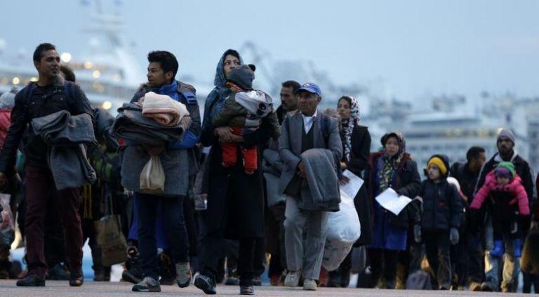 Μεταναστευτικό: Αυτά είναι τα μέτρα που ανακοίνωσε η κυβέρνηση   tovima.gr