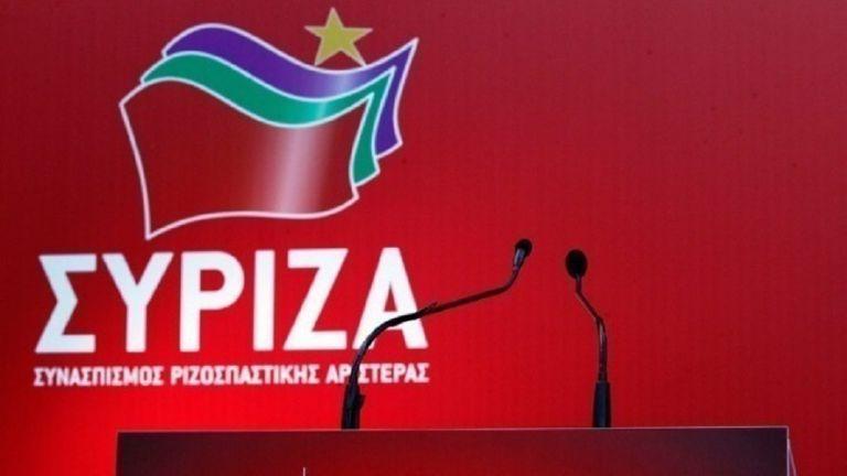 ΣΥΡΙΖΑ: Επιχειρηματικά συμφέροντα πίσω από δημοσιεύματα κατά Κρέτσου | tovima.gr