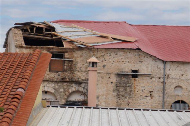 Χαλκιδική: Αποκαταστάθηκαν οι ζημιές σε αρχαιολογικούς χώρους και μνημεία   tovima.gr