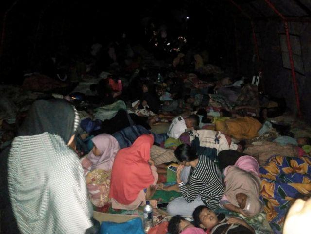 Σεισμός Ινδονησία : Ένας νεκρός και εκατοντάδες κατεστραμμένα σπίτια   tovima.gr