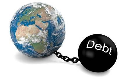 IIF : Το παγκόσμιο χρέος αυξήθηκε κατά 3 τρισ. δολ. στο α' τρίμηνο 2019   tovima.gr