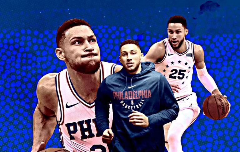 NBA : Προσφέρουν max συμβόλαιο στον Σίμονς οι Σίξερς | tovima.gr
